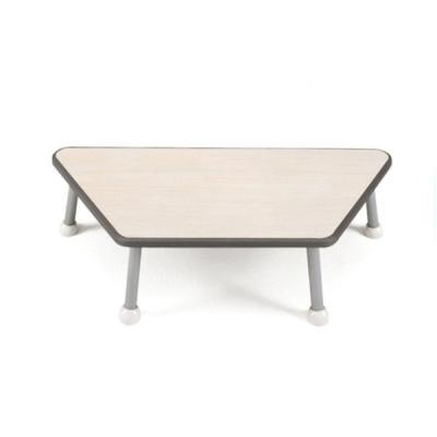 퍼시스 어린이 가구 사다리꼴 좌식 테이블 UHR012U