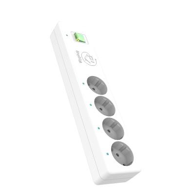 WyPLUG 스마트 플러그 & 와이파이 공유기 (2세대)