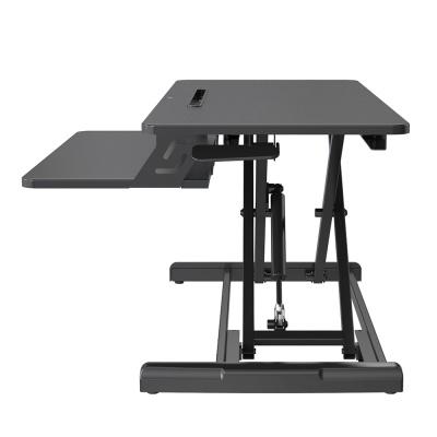 엑토 높낮이 조절 책상 스탠딩 모션 데스크 STD-01