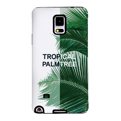 Tropical Palm Tree For Toughcase(갤럭시케이스)