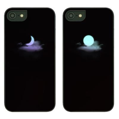 아이폰8케이스 달구름 샤이닝케이스