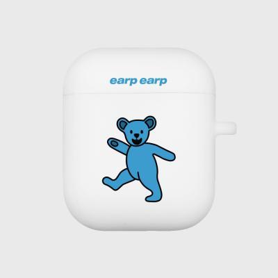 Hi bear-white(Air Pods)