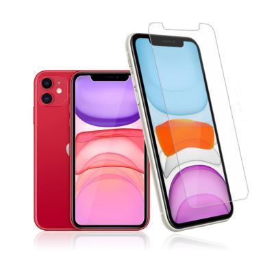 슈퍼쉘 아이폰11 강화유리 액정보호 필름