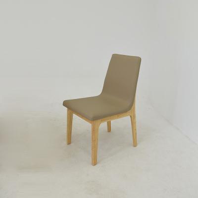 아피아 원목 식탁 의자