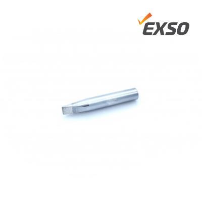 엑소 EXSO 고열인두기 EF-150전용 인두팁 14ΦD