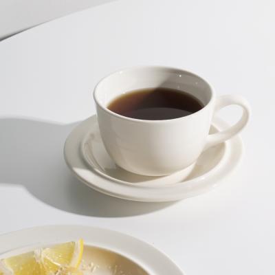 정품 시라쿠스 메이플 크림화이트 커피잔세트