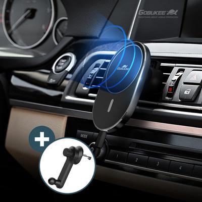 차량용 핸드폰 맥세이프 고속 마그네틱 충전 거치대