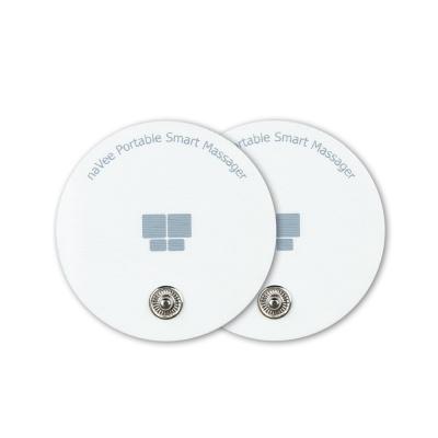 청연 휴대용 스마트 마사지기 NV43-EMS10