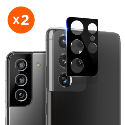 슈피겐 TR 옵틱 카메라렌즈 보호필름 갤럭시S21