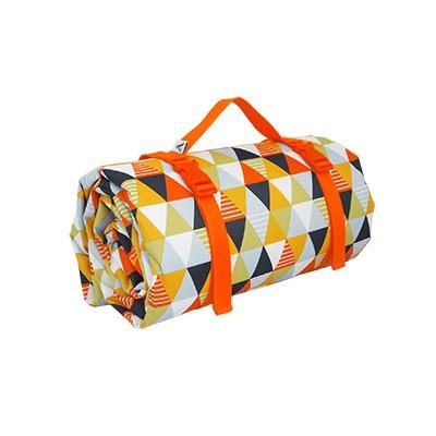 [올브] 레저매트(XL) 오렌지