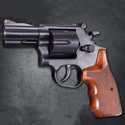 ACADEMY 장난감 매그넘2.5 리볼버 BB탄권총CH1531671