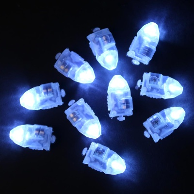 LED 벌룬라이트 (풍선전구) 화이트