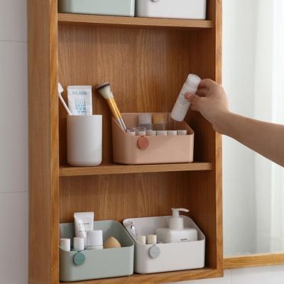투인원 요모조모 화장품 정리함 3color