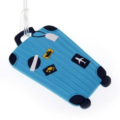 [펑키랜드]여행가방택 트렁크