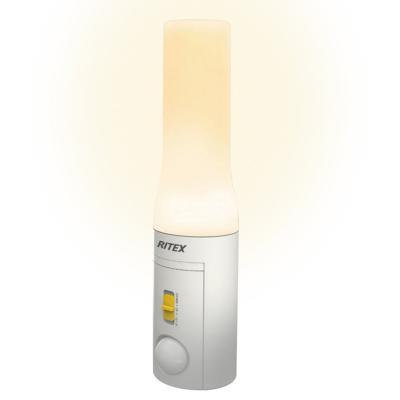 [트래블이지]일본 RITEX LED 센서라이트 ASL-035