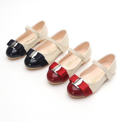 안나 베이직은장 140-220 아동 키즈 여아용 구두 신발