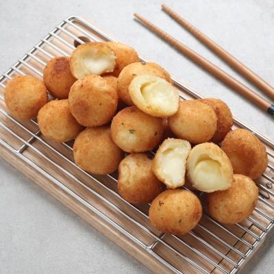 [쿠치나] 고소한 모짜렐라 한가득! 치즈볼 1kg