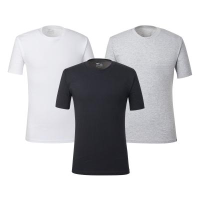 버팔로 라운드넥 면티셔츠 3팩세트