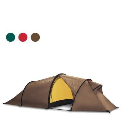 [힐레베르그] 날로 4GT 텐트 (Nallo 4GT)