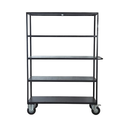 [House Doctor]Shelving unit w/ 5 shelves Br0152 선반장