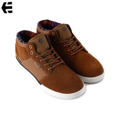 [Etnies] JEFFERSON MID (Brown)