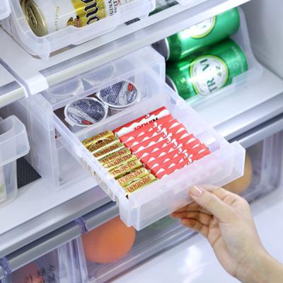 냉장고 서랍 에그트레이 A형(에그16구+수납)