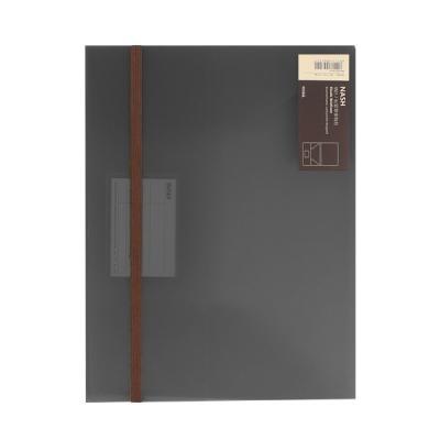 사무실 학원 대학교 서류정리 밴딩파일판 레포트 N322