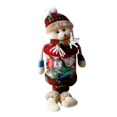 세트롱다리PET(눈사람)
