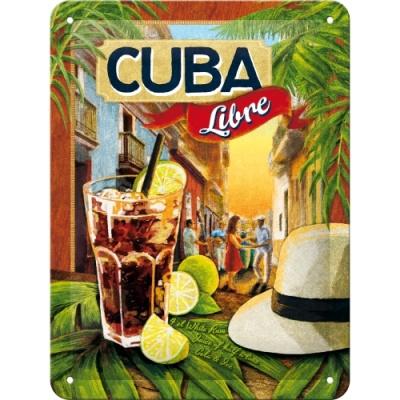 노스텔직아트[26143] Cocktail-Time - Cuba Libre