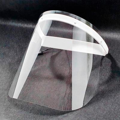 페이스 쉴드 위생 안면보호 마스크 (프레임1,필름10)