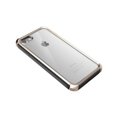STI:L 2020 아이폰 SE2/7/8 클리어 워치 하드 케이스