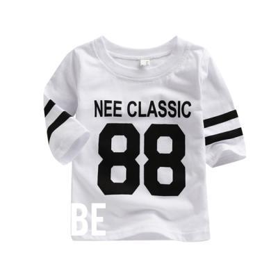 [엠엘스토리] 클레릭 88면 티셔츠 유아티셔츠