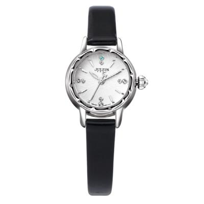 [쥴리어스] JULIUS 여성가죽 시계 JA-908