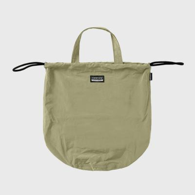 earpearp bucket bag-beige