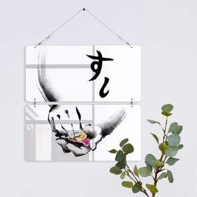 nl727-정성을다하는일식요리사의손(2단)