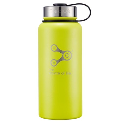 Lemon Green 친환경 스텐 텀블러 950 ml + 500 ml/Org