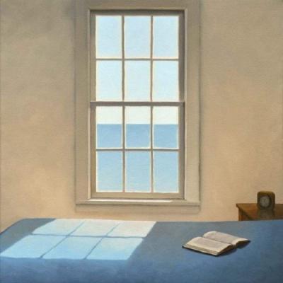 [피포페인팅]K181 Book of dreams size 40*50cm
