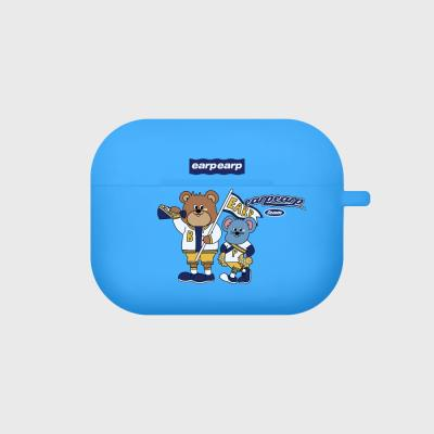Cheer leader brody and pinn-sky blue(Air pods pro)