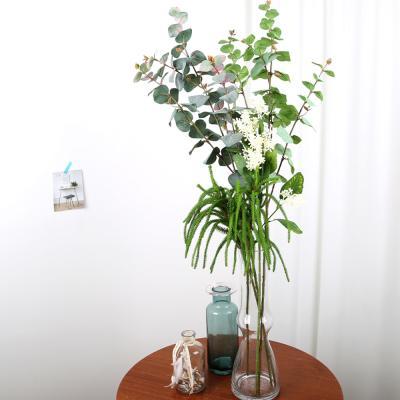 고속터미널꽃시장 유칼립투스 106cm 촬영소품