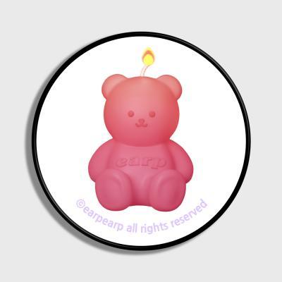 Little fire covy-pink(스마트톡)