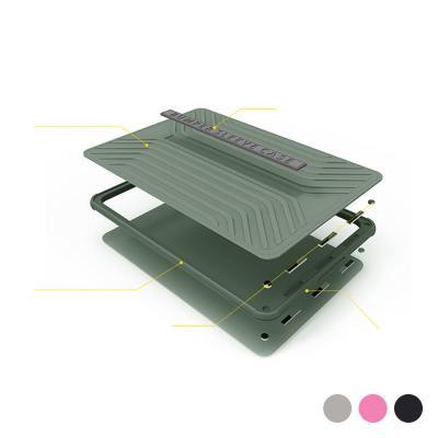 MC002 뉴 맥북프로 레티나 15 13 범퍼 맥북 커버