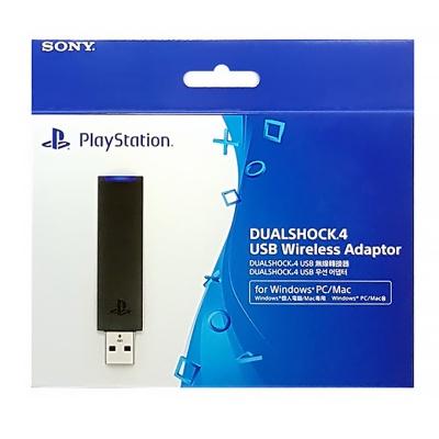 PS4 듀얼쇼크4 USB 무선어댑터 / 듀얼쇼크4 PC리시버