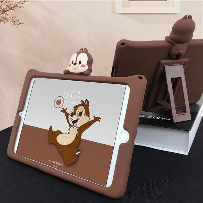 아이패드 프로 미니 에어 태블릿 거치대 실리콘케이스