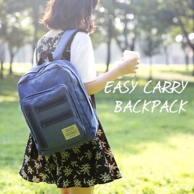 EASY CARRY BACKPACK 이지 캐리 백팩