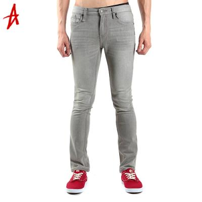 [Altamont] ALAMEDA SLIM DENIM (Granite Wash)