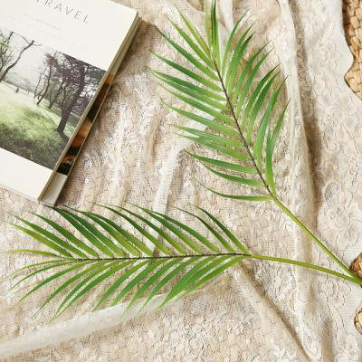 리얼터치 야자잎가지