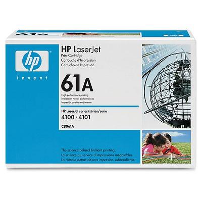 HP C8061A 토너