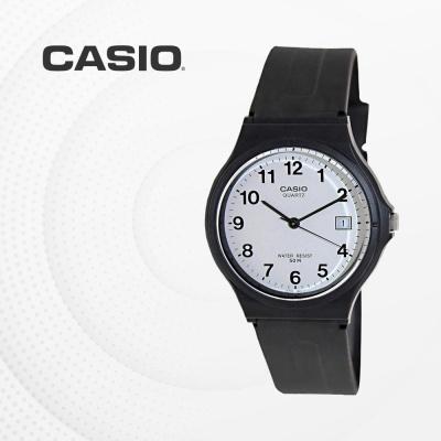 카시오 학생 수능시계 무소음  남여손목시계 MW-59-7B