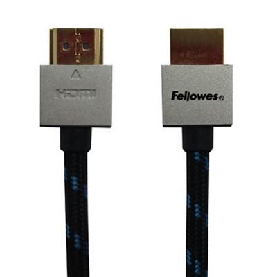 프리미엄 슬림라인 HDMI 케이블 1.8M (v2.0) (99260)