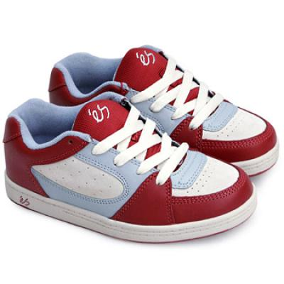 [YOUTH] ACCEL YOUTH (Blue/Burgundy)